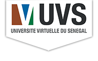 Université virtuelle du Sénégal - Anglais - Promotion 3 - Semestre 4